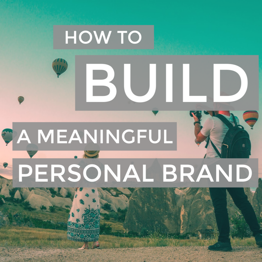 Building Your Own Meaningful Brand with Wired Creative